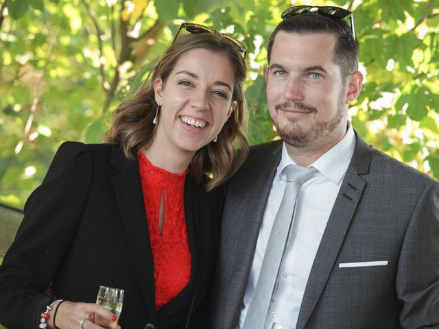 Le mariage de Anthony et Mélissa à Vitré, Ille et Vilaine 44