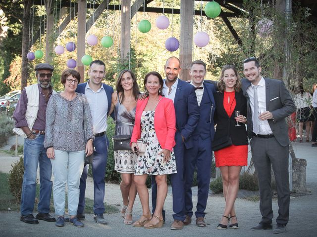 Le mariage de Anthony et Mélissa à Vitré, Ille et Vilaine 45