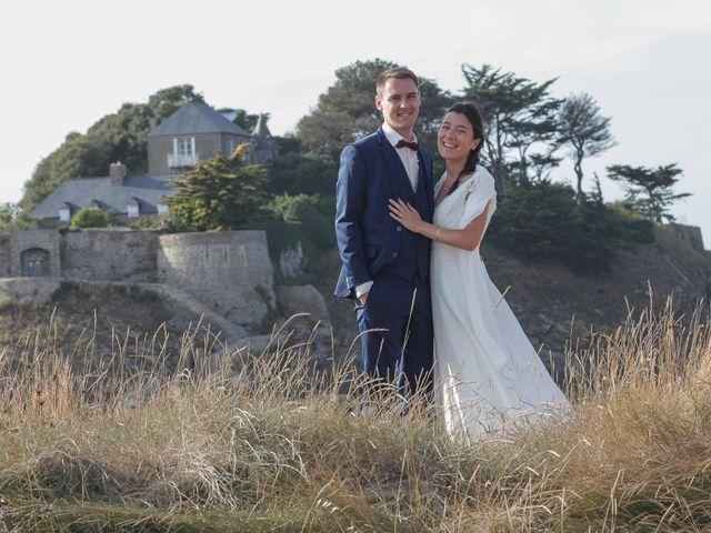 Le mariage de Anthony et Mélissa à Vitré, Ille et Vilaine 49