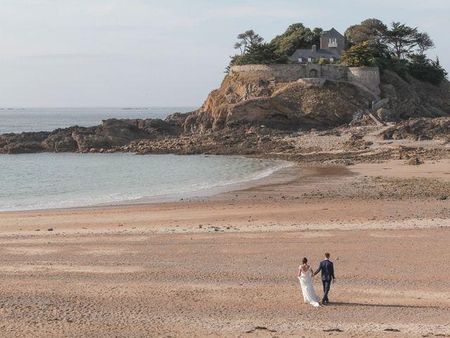 Le mariage de Anthony et Mélissa à Vitré, Ille et Vilaine 50