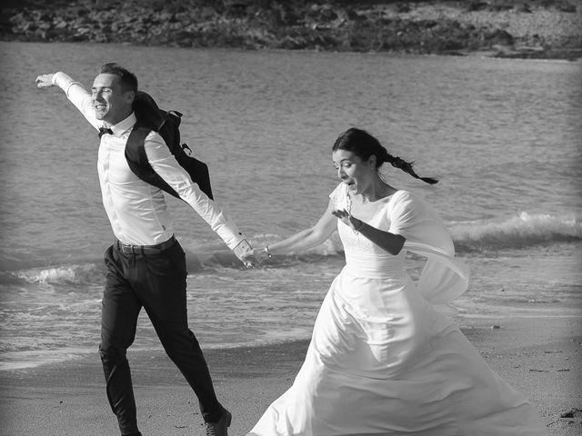 Le mariage de Anthony et Mélissa à Vitré, Ille et Vilaine 51