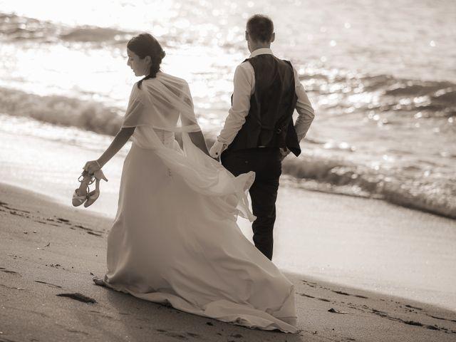 Le mariage de Anthony et Mélissa à Vitré, Ille et Vilaine 52
