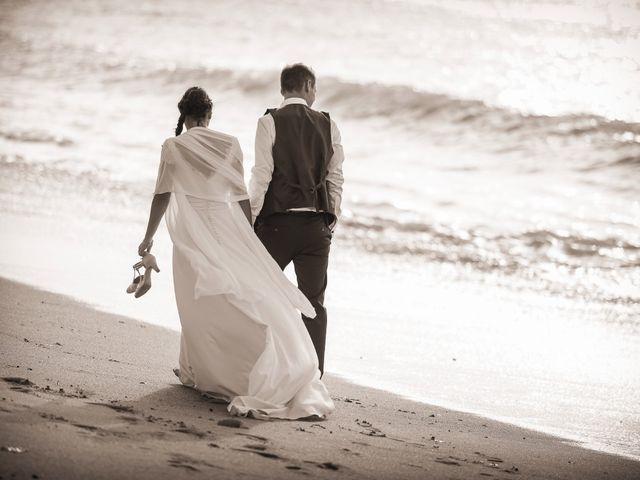 Le mariage de Anthony et Mélissa à Vitré, Ille et Vilaine 53