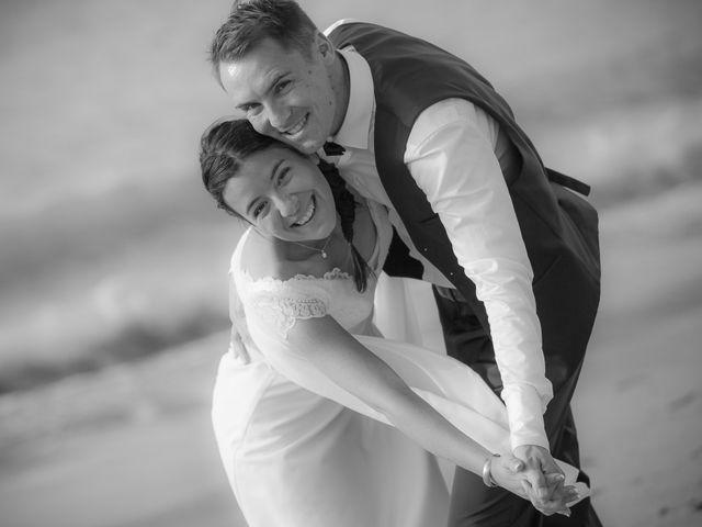 Le mariage de Anthony et Mélissa à Vitré, Ille et Vilaine 54