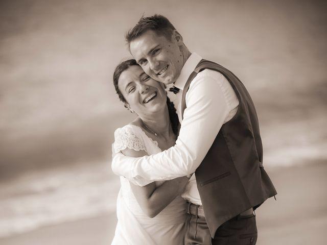 Le mariage de Anthony et Mélissa à Vitré, Ille et Vilaine 55