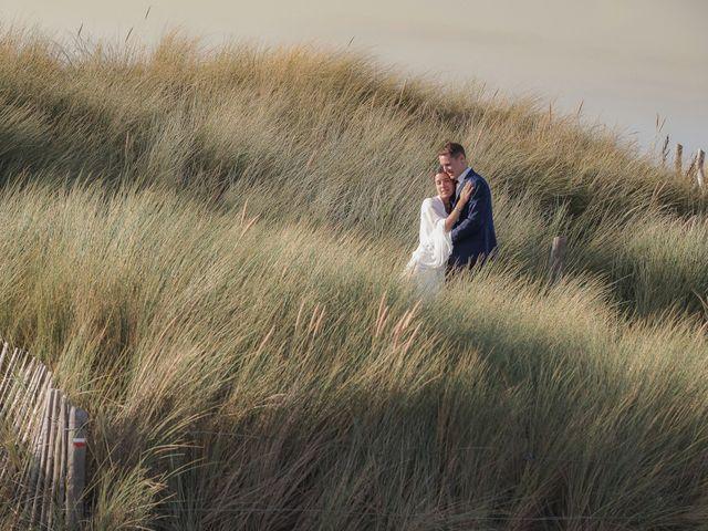 Le mariage de Anthony et Mélissa à Vitré, Ille et Vilaine 57