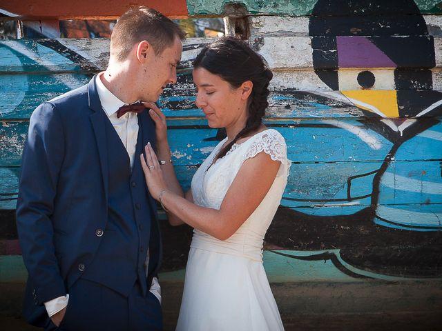 Le mariage de Anthony et Mélissa à Vitré, Ille et Vilaine 67