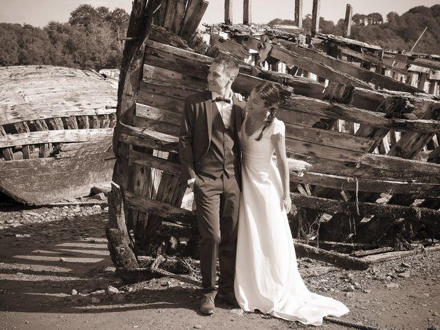 Le mariage de Anthony et Mélissa à Vitré, Ille et Vilaine 69