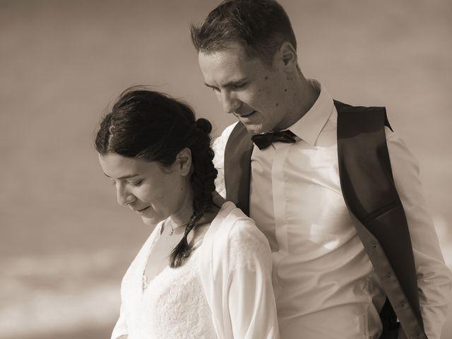 Le mariage de Anthony et Mélissa à Vitré, Ille et Vilaine 71