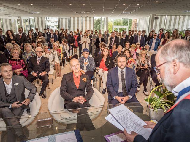 Le mariage de Daniel et Jean-François à Missillac, Loire Atlantique 8