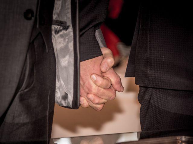 Le mariage de Daniel et Jean-François à Missillac, Loire Atlantique 9