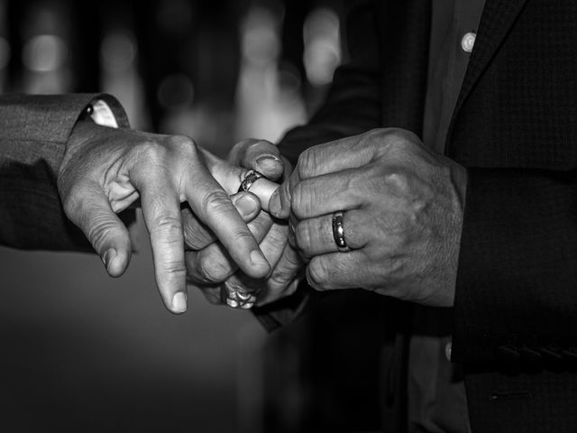 Le mariage de Daniel et Jean-François à Missillac, Loire Atlantique 12