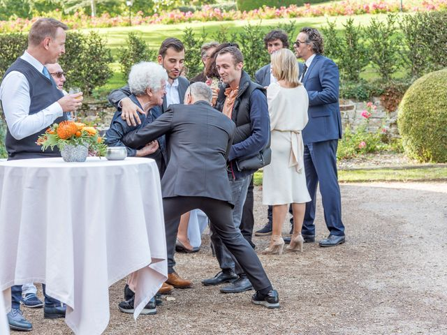 Le mariage de Daniel et Jean-François à Missillac, Loire Atlantique 34