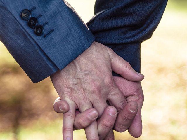 Le mariage de Daniel et Jean-François à Missillac, Loire Atlantique 1