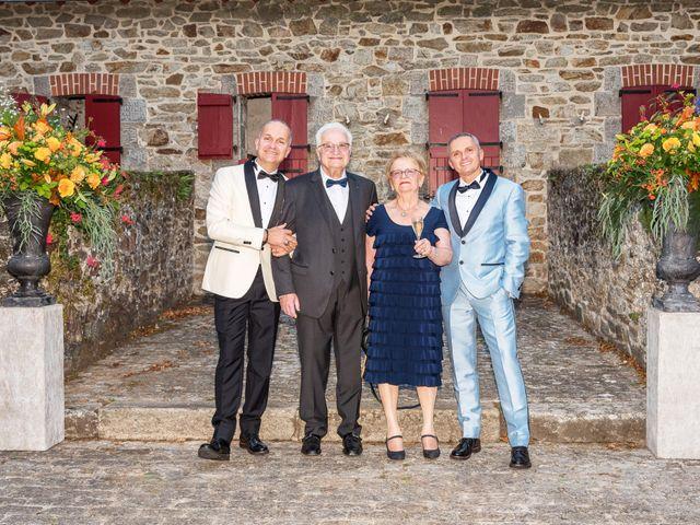 Le mariage de Daniel et Jean-François à Missillac, Loire Atlantique 47