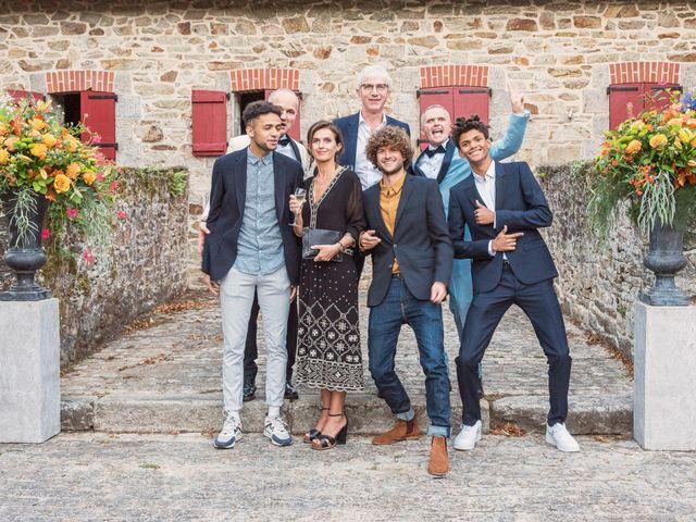 Le mariage de Daniel et Jean-François à Missillac, Loire Atlantique 48