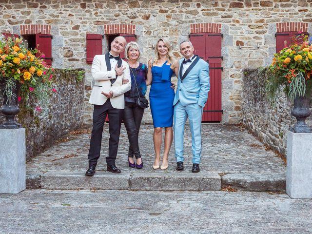 Le mariage de Daniel et Jean-François à Missillac, Loire Atlantique 50