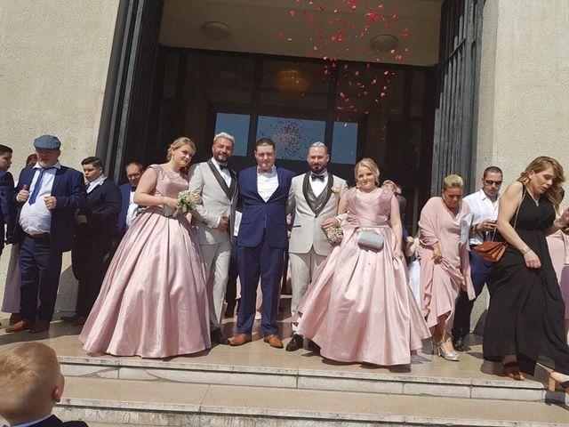 Le mariage de Emmanuel  et Jonathan  à Le Havre, Seine-Maritime 2