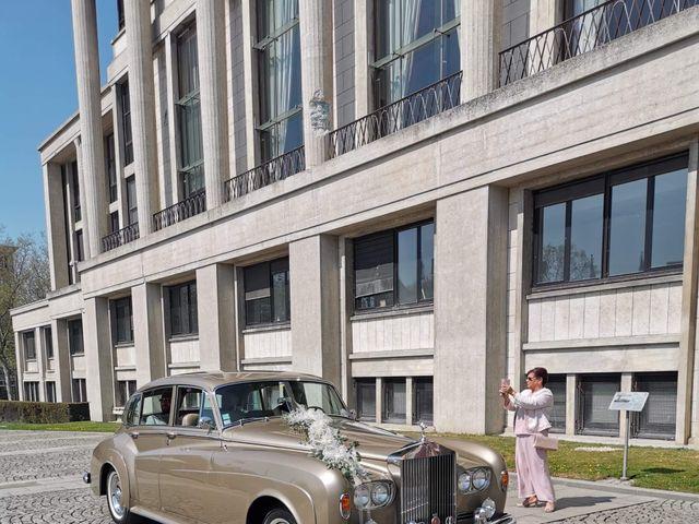 Le mariage de Emmanuel  et Jonathan  à Le Havre, Seine-Maritime 36