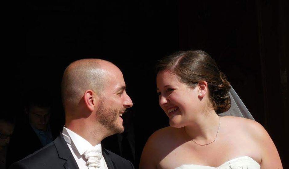 Le mariage de Etienne et Jeanne à Sarzeau, Morbihan