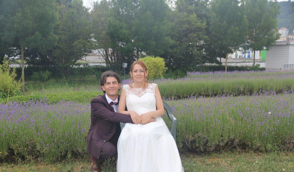 Le mariage de Lionel  et Sylvia à Liverdun, Meurthe-et-Moselle
