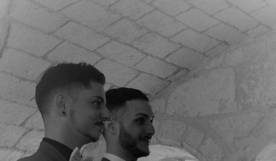 Le mariage de Jimmi et Kevin à Montpellier, Hérault