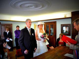 Le mariage de Didier et Chantal 2