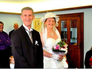 Le mariage de Didier et Chantal 3