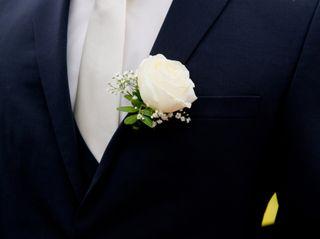 Le mariage de Silke et David 3