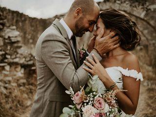 Le mariage de Victoire et Richard