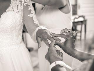 Le mariage de Nadiege et Guillaume 2