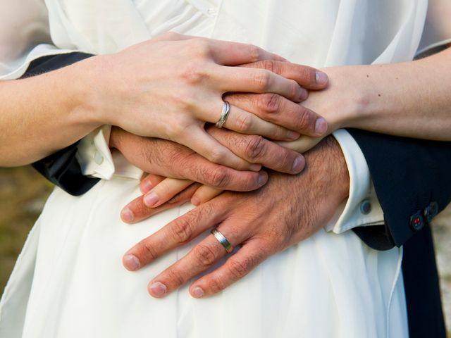 Le mariage de David et Silke à Cabanac-et-Villagrains, Gironde 21