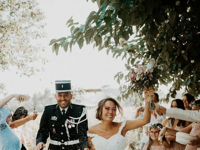 Le mariage de Richard et Victoire à Lançon-Provence, Bouches-du-Rhône 5
