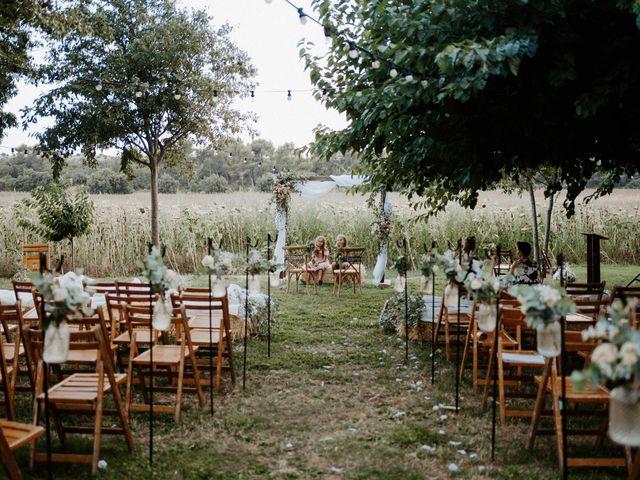 Le mariage de Richard et Victoire à Lançon-Provence, Bouches-du-Rhône 2