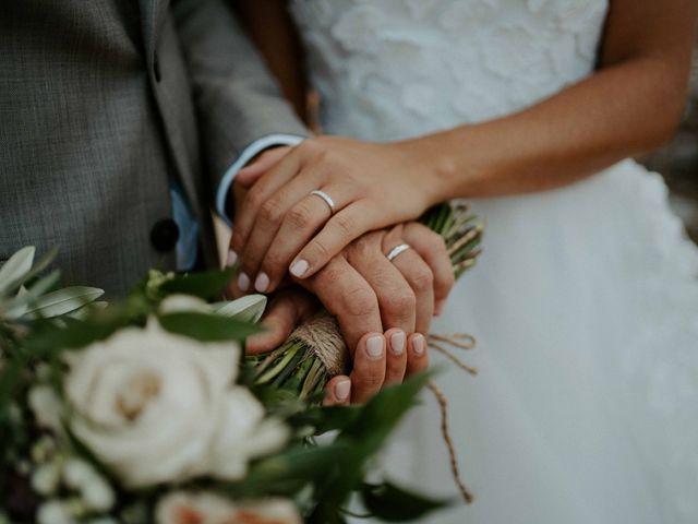 Le mariage de Richard et Victoire à Lançon-Provence, Bouches-du-Rhône 10