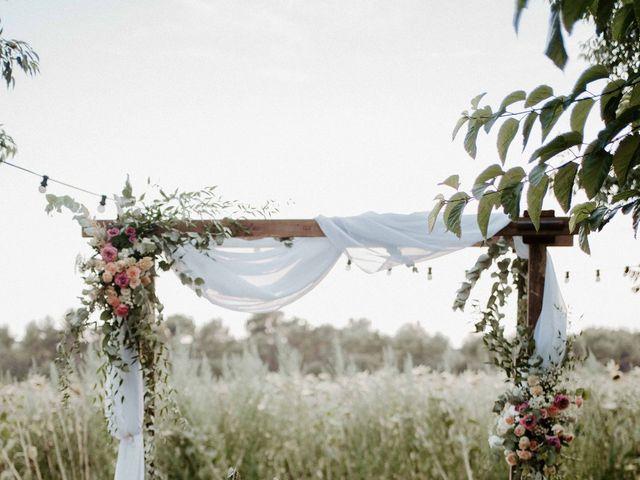 Le mariage de Richard et Victoire à Lançon-Provence, Bouches-du-Rhône 11
