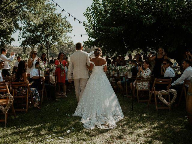 Le mariage de Richard et Victoire à Lançon-Provence, Bouches-du-Rhône 15
