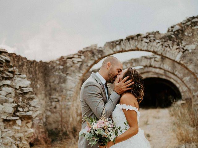 Le mariage de Richard et Victoire à Lançon-Provence, Bouches-du-Rhône 20