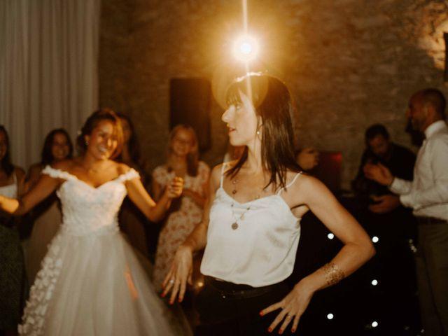 Le mariage de Richard et Victoire à Lançon-Provence, Bouches-du-Rhône 30