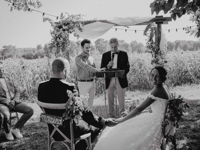 Le mariage de Richard et Victoire à Lançon-Provence, Bouches-du-Rhône 32