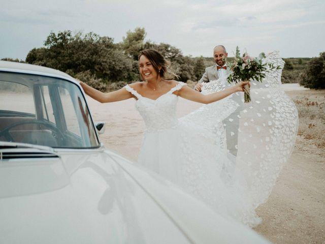 Le mariage de Richard et Victoire à Lançon-Provence, Bouches-du-Rhône 35