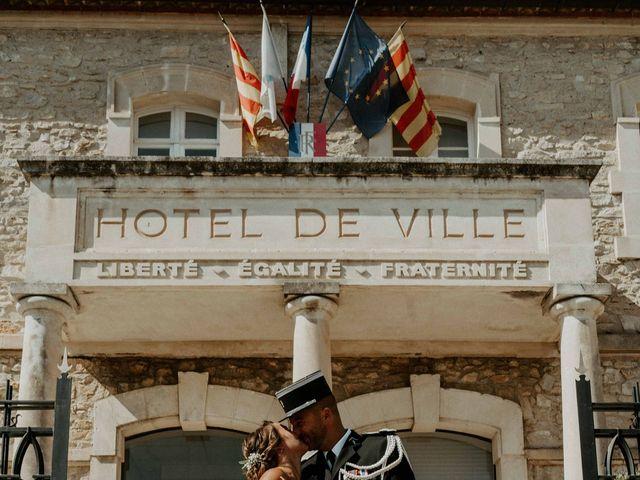 Le mariage de Richard et Victoire à Lançon-Provence, Bouches-du-Rhône 46