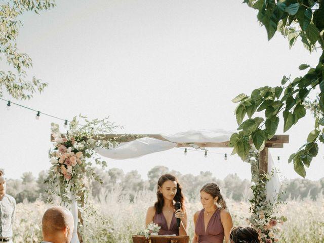 Le mariage de Richard et Victoire à Lançon-Provence, Bouches-du-Rhône 50