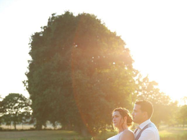 Le mariage de Anthony et Anne-Claire à Saint-Pierre-de-Plesguen, Ille et Vilaine 3