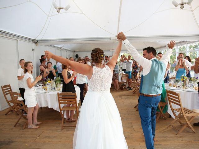 Le mariage de Anthony et Anne-Claire à Saint-Pierre-de-Plesguen, Ille et Vilaine 7