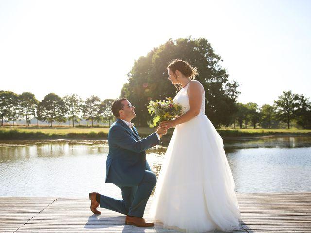 Le mariage de Anne-Claire et Anthony