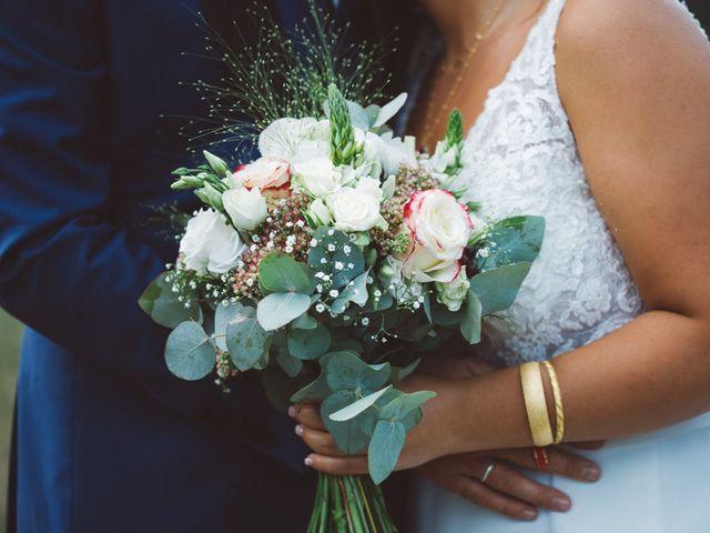 Le mariage de Josian et Cansu à Oberhaslach, Bas Rhin 7