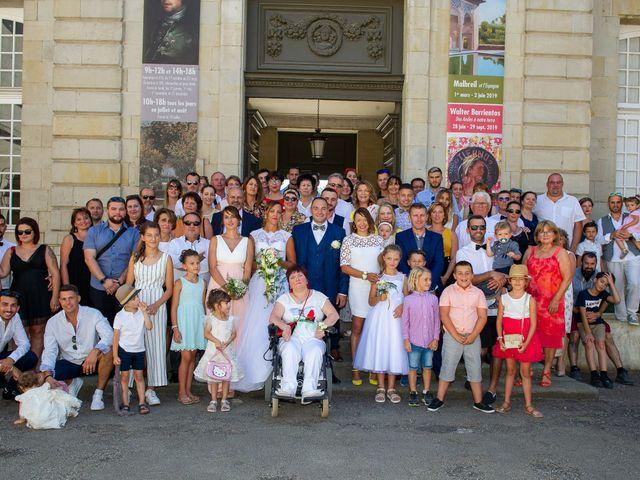 Le mariage de Steven et Caroline à Castres, Tarn 1