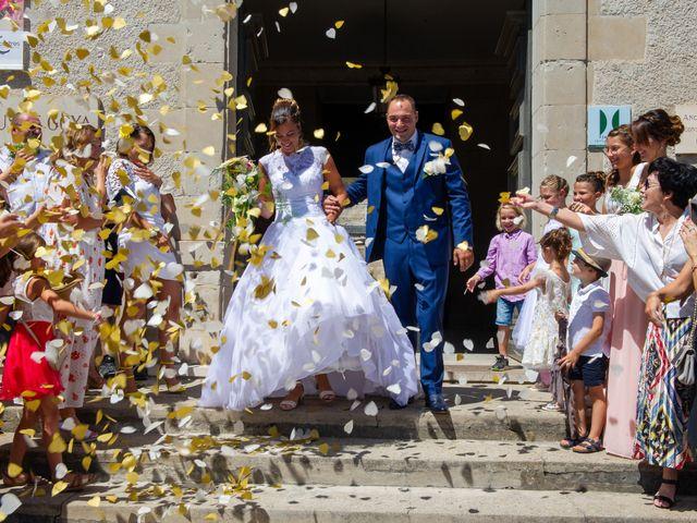 Le mariage de Steven et Caroline à Castres, Tarn 5