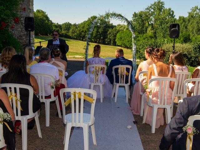 Le mariage de Steven et Caroline à Castres, Tarn 9
